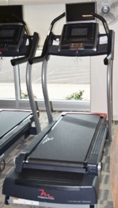 Freemotion Incline Treadmill