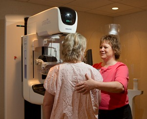 HERS Digital Mammography