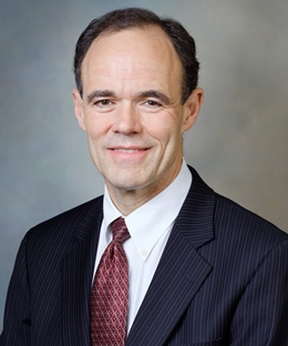 Richard Helmers, M.D.