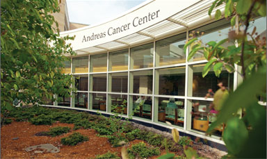 Andreas Cancer Center