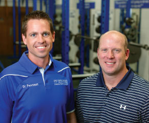 Owatonna patient gets back in the game - Mayo Clinic Health