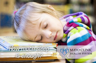 Learning Disorders Know The Signs How To Help Mayo Clinic >> Sleep An Essential Element Of Success For Children Mayo Clinic