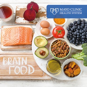 Maximize Memory Function With A Nutrient Rich Diet Mayo Clinic