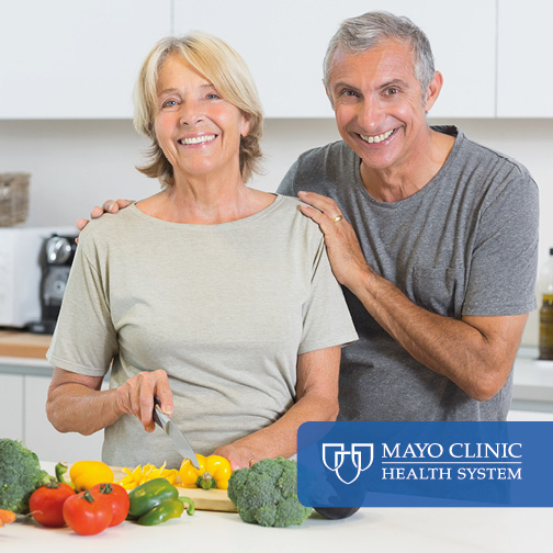 Healthy living with diabetes: Take small steps, get physical activity, take time or yourself and eat healthy.