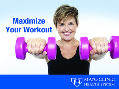 Maximize Your Workout