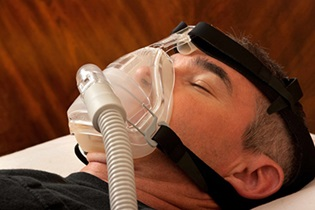 Sleep apnea is a common sleep disorder.