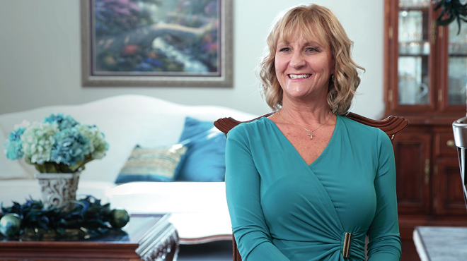 Hope And Heart After Ovarian Cancer Mayo Clinic Health System