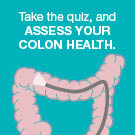 Take this quiz to assess your colon health