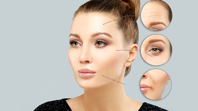 Is Botox a fix for facial wrinkles? - Mayo Clinic Health System