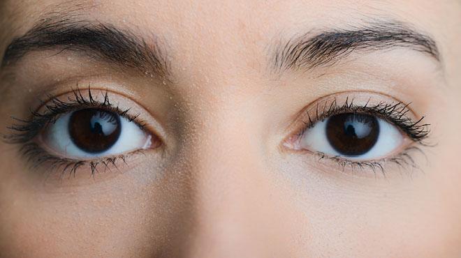 đôi mắt, bài tập thể dục cho mắt