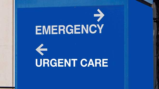 Emergency and Urgent Care