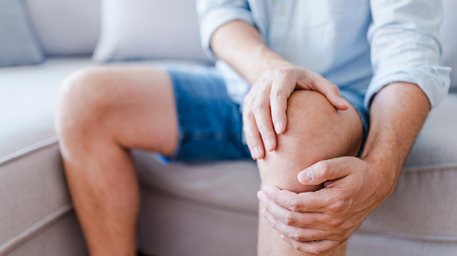 Get the facts about knee pain - Mayo Clinic Health System