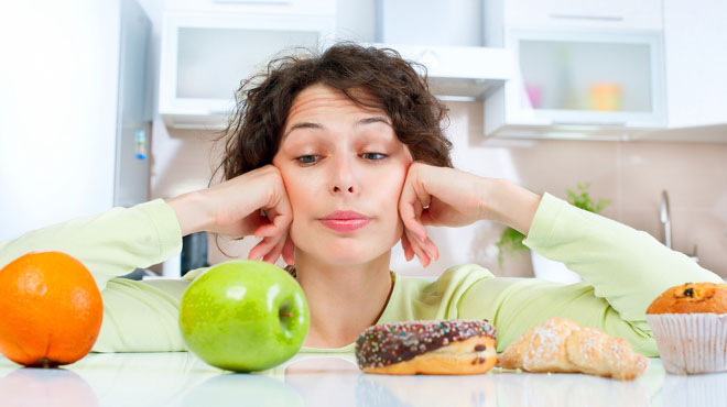 Mindful Snacking At Home Mayo Clinic Health System