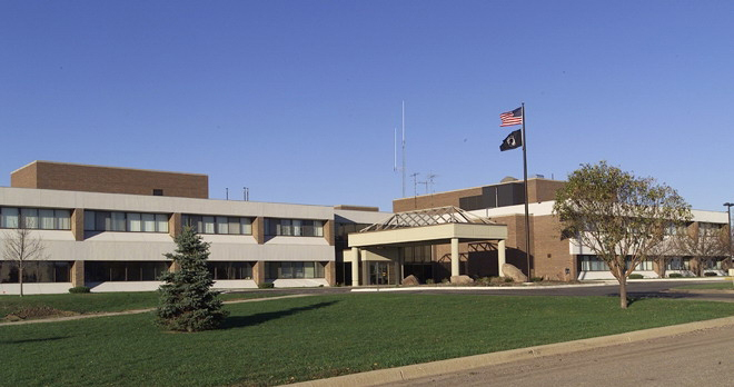 Mayo Clinic Health System in Fairmont