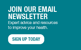 Join our email newsletter.