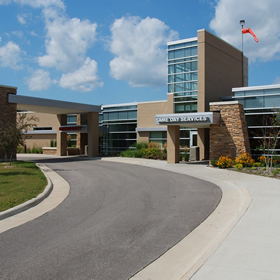 Winneshiek Medical Center