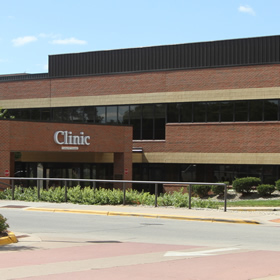 La Crosse Clinic 162sq