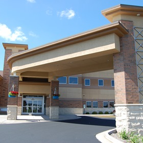 Menomonie Orthopedic & Rehabilitation Center