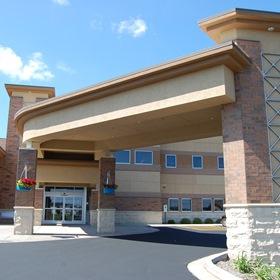 Mayo Clinic Health System Home Menomonie Wi