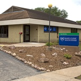 Mayo Clinic Store on Well Street in Onalaska