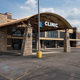 Neurology - Mayo Clinic Health System