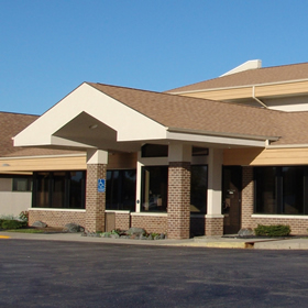 Mayo Clinic Health System - Franciscan Healthcare Tomah Clinic