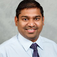 Anand Subramanian, M.D.