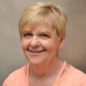 Lynn Boser, Massage Therapist