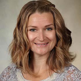 Tiffany Casper D O  - Mayo Clinic Health System