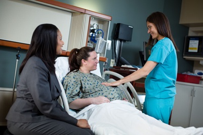 OB Shared Care Program - Mayo Clinic Health System