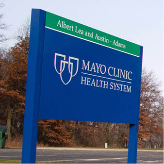 Locations - Mayo Clinic Health System