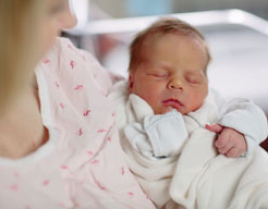The Family Birth Center