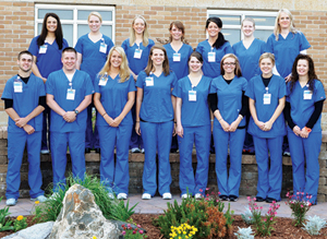 Summer Nursing Internship Program